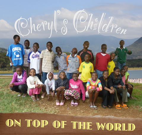 Cheryl's Children CD